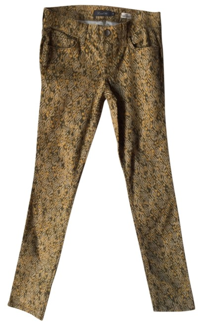 Preload https://img-static.tradesy.com/item/5902654/anthropologie-golden-yellow-gray-tones-level-99-lily-sraight-skinny-jeans-size-26-2-xs-0-0-650-650.jpg