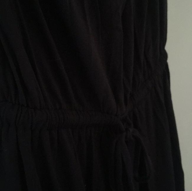 Black Maxi Dress by Old Navy