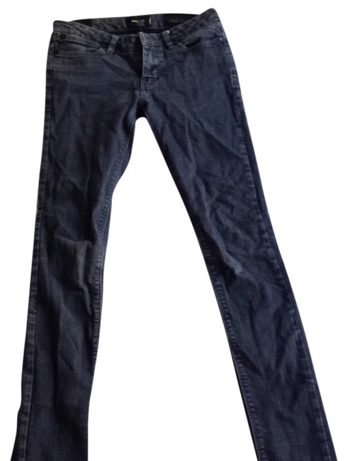 Preload https://item3.tradesy.com/images/blac-skinny-jeans-size-26-2-xs-5904727-0-0.jpg?width=400&height=650