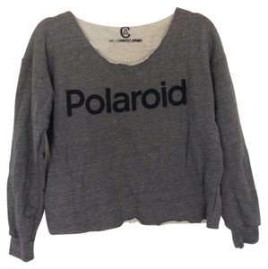 Polaroid Sweater