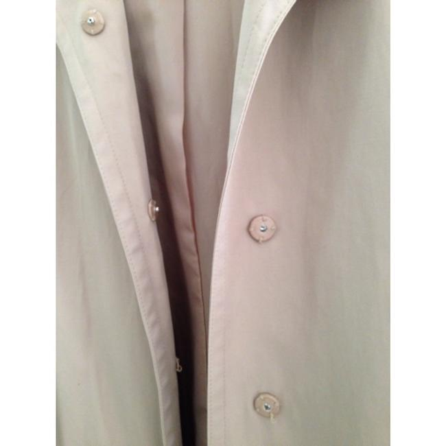 MICHAEL Michael Kors Burberry Fall Jacket Designer S Pre-owned Trench Trench Coat