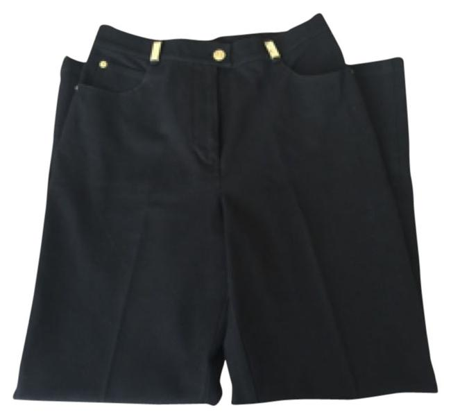 St. John Trouser Pants Navy