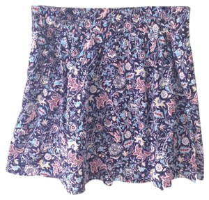Old Navy Skirt Navy