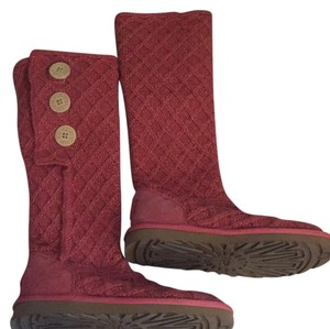 UGG Australia Coral with gold accents Boots