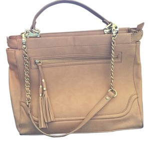 Olivia + Joy Tote in Tan