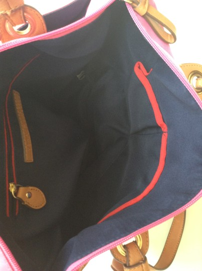 Tommy Hilfiger Tote in Pink