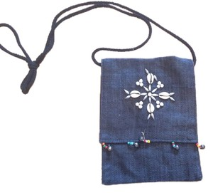 Boho Handcrafted Shoulder Bag
