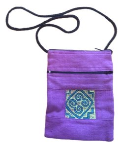 Boho Handcrafted multi Travel Bag
