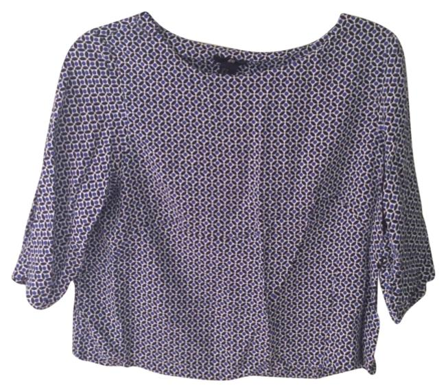 Preload https://item5.tradesy.com/images/h-and-m-blue-tee-shirt-size-12-l-5908069-0-0.jpg?width=400&height=650
