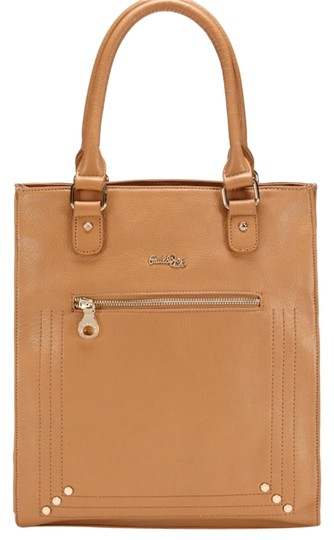 Preload https://item2.tradesy.com/images/paul-and-joe-and-sister-camel-leather-hobo-bag-5908486-0-2.jpg?width=440&height=440