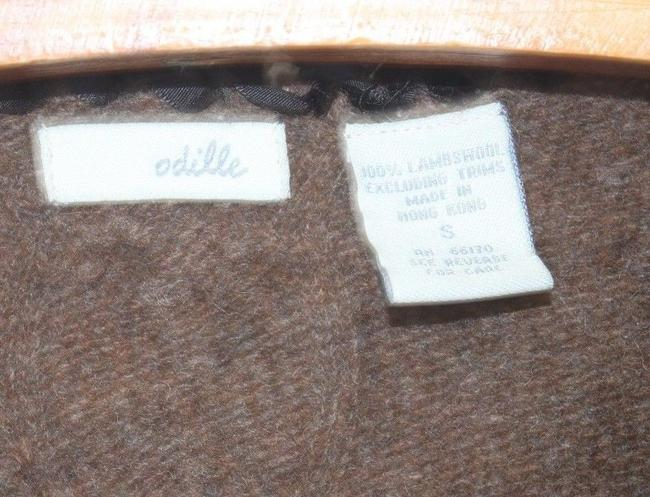 Anthropologie Odille Sweater Knit Lambswool Cardigan Image 4