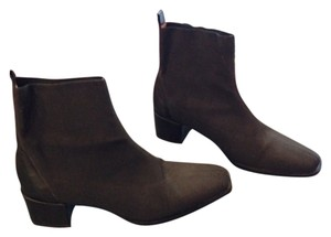 Barneys of NY Co-Op Black Boots