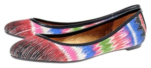 Twelfth St. by Cynthia Vincent Multi-Color Flats