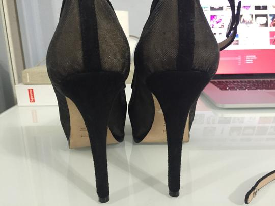 Fendi Black Pumps Image 4