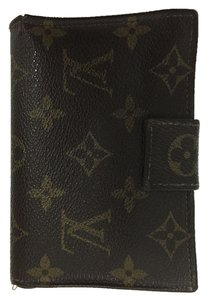 Louis Vuitton Louis Vuitton LV Small Wallet