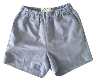 A.O.CMS Shorts Light blue