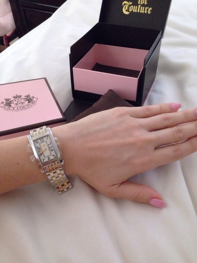 Juicy Couture Brand New Two Toned Women's Watch
