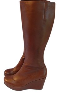 Marc by Marc Jacobs Chanel 39 Brown Boots