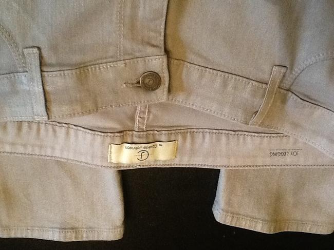 Cy by cookie johnson Skinny Jeans-Light Wash