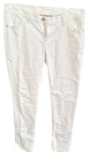 Tory Burch Relaxed Fit Jeans-Distressed
