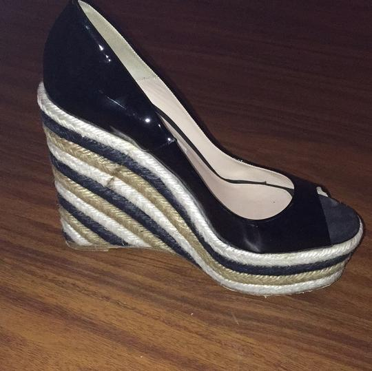 Brian Atwood Wedges