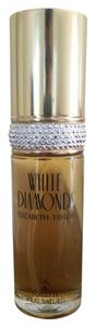 Elizabeth Taylor White Diamonds Eau de Toilette Spray Naturel by Elizabeth Taylor 1 oz.