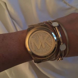 Michael Kors Authentic micheal Kors Watch