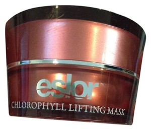Eslor Eslor-Chlorophyll-Lifting-Mask - 0.5-OZ - For Radiant, Glowing Skin