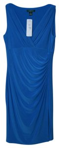 Lauren Ralph Lauren short dress Blue on Tradesy
