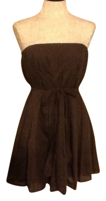 Preload https://item3.tradesy.com/images/forever-21-brown-mini-cocktail-dress-size-4-s-5915002-0-0.jpg?width=400&height=650