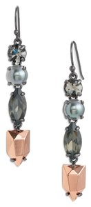 Stella & Dot Kahlo Earrings