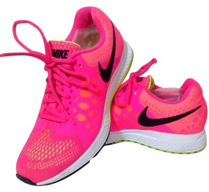 Nike Air Pegasus 31 Active Running Hyper Pink/Volt/Black Athletic