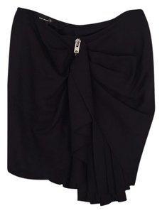 Isabel Marant Mini Skirt Blac
