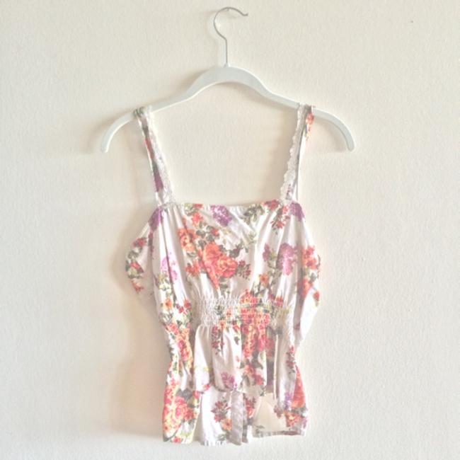Almost Famous Clothing Top
