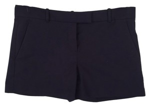 Theory Mini/Short Shorts Navy
