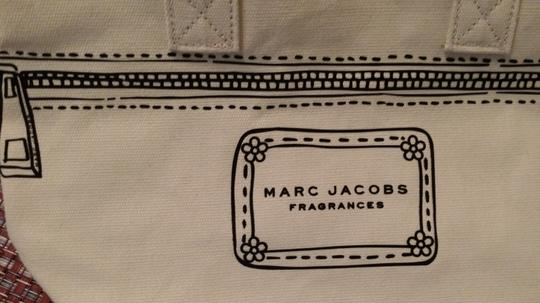 Marc by Marc Jacobs NWOT Fragrance Tote