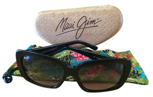 Maui Jim Maui Jim Lani Sunglasses MJ239-02