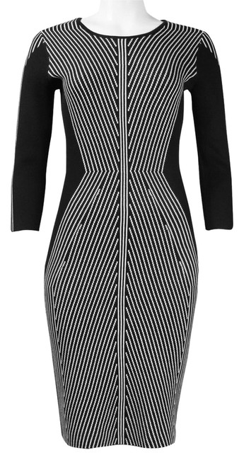 Preload https://item1.tradesy.com/images/taylor-dress-black-and-white-5917060-0-0.jpg?width=400&height=650