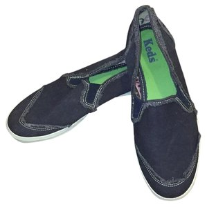 Keds Denim blue Flats