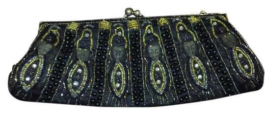 Other Black Clutch