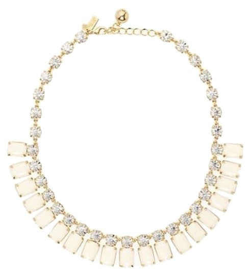 Preload https://item2.tradesy.com/images/kate-spade-faceted-crystal-and-cream-stones-classic-with-a-flair-opening-night-necklace-5918086-0-0.jpg?width=440&height=440