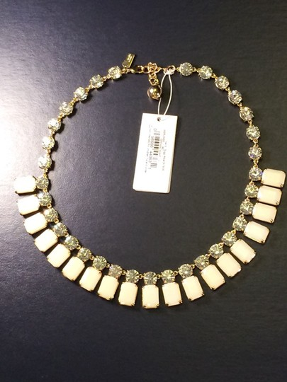 Kate Spade Gorgeously Classic with a Flair! Kate Spade Opening Night Necklace Image 1