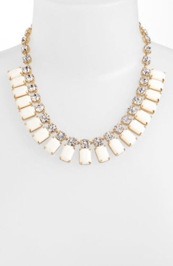 Kate Spade Gorgeously Classic with a Flair! Kate Spade Opening Night Necklace Image 3