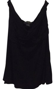 Banana Republic Blac Halter Top