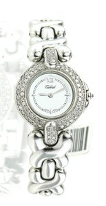 Tabbah Tabbah Copacabana Diamonds Stainless Steel Ladies Watch