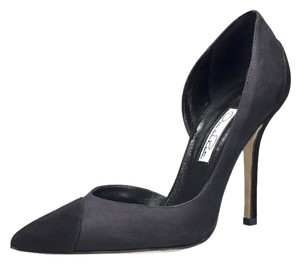 Oscar de la Renta Dress Classic Pumps black Formal