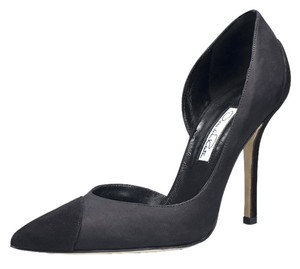 Oscar de la Renta Dress Classic Pumps Pump black Formal