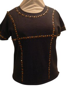 Forever 21 Comfortable 21 Studded Tunic