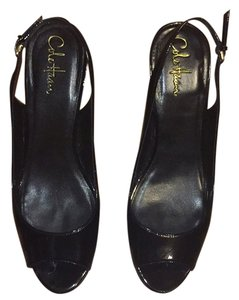 Cole Haan Blac Pumps