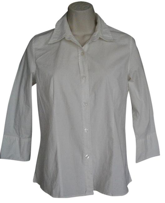 Preload https://item2.tradesy.com/images/willi-smith-white-medium-m-button-front-shirt-blouse-size-8-m-5921716-0-0.jpg?width=400&height=650
